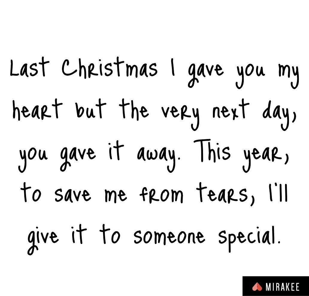 Pin By Catherine Mill On Christmas Christmas Lyrics Quotes Christmas Lyrics Last Christmas Lyrics