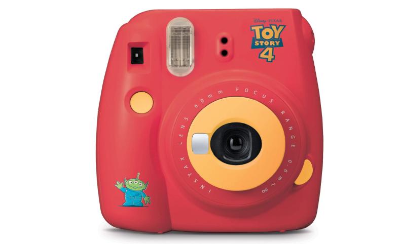 Toy Story 4 Camera Instax Mini Instax Fujifilm Instax