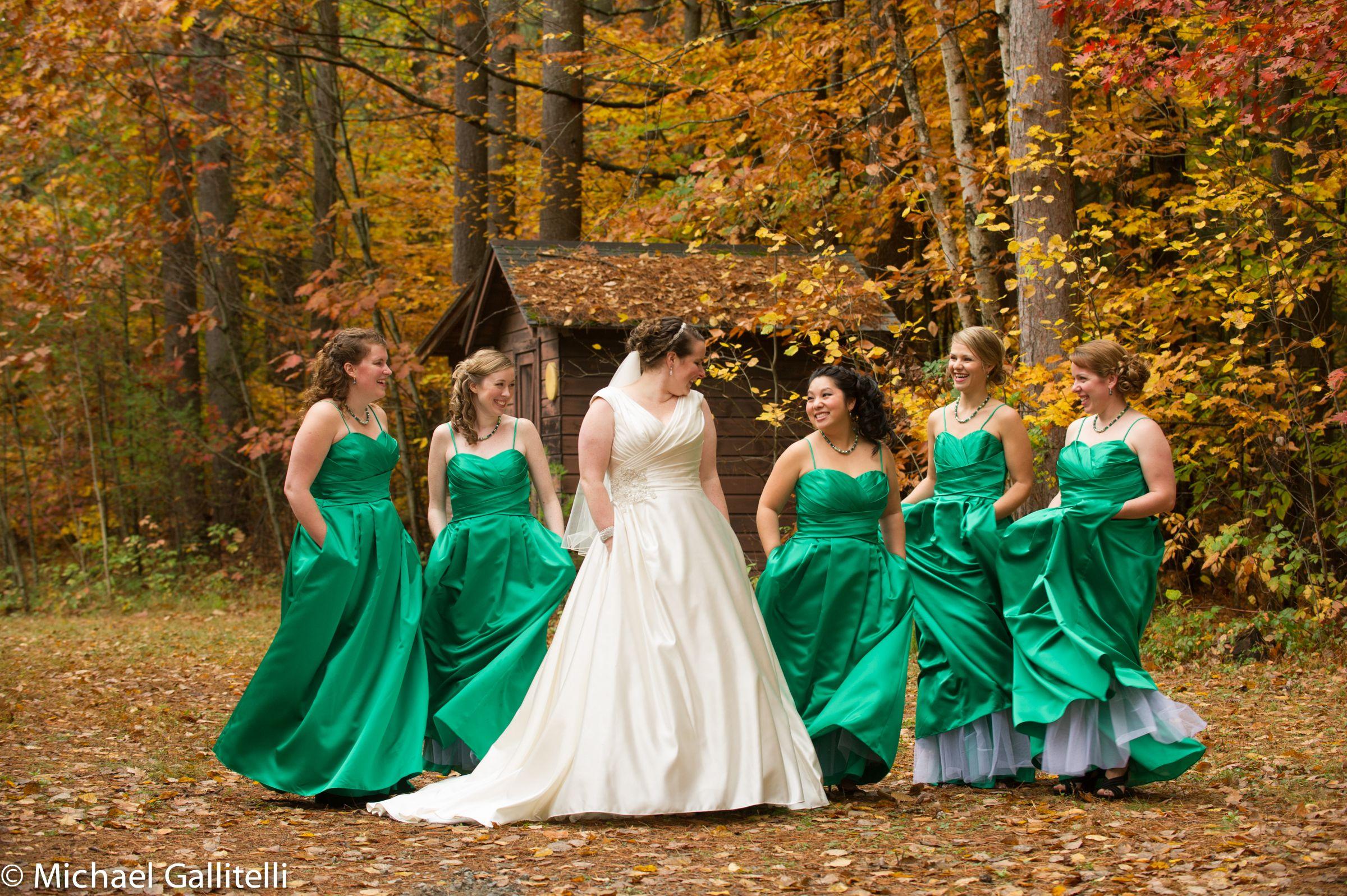 Adirondack fall wedding adirondacks wedding unique