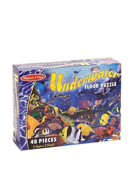 $9 LilaMelissa & Doug Underwater 48-Piece Floor Puzzle, http://www.myhabit.com/redirect/ref=qd_sw_dp_pi_li?url=http%3A%2F%2Fwww.myhabit.com%2Fdp%2FB00004WHN9%3F