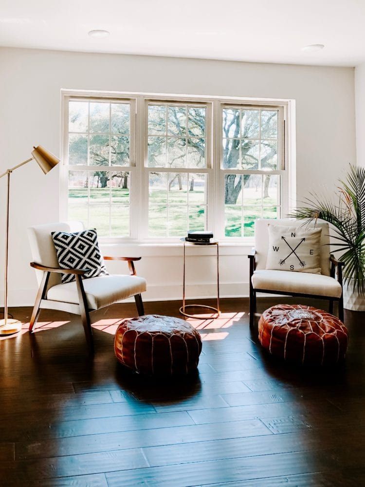 A home in Waco, Texas designed by Chip & Joanna's