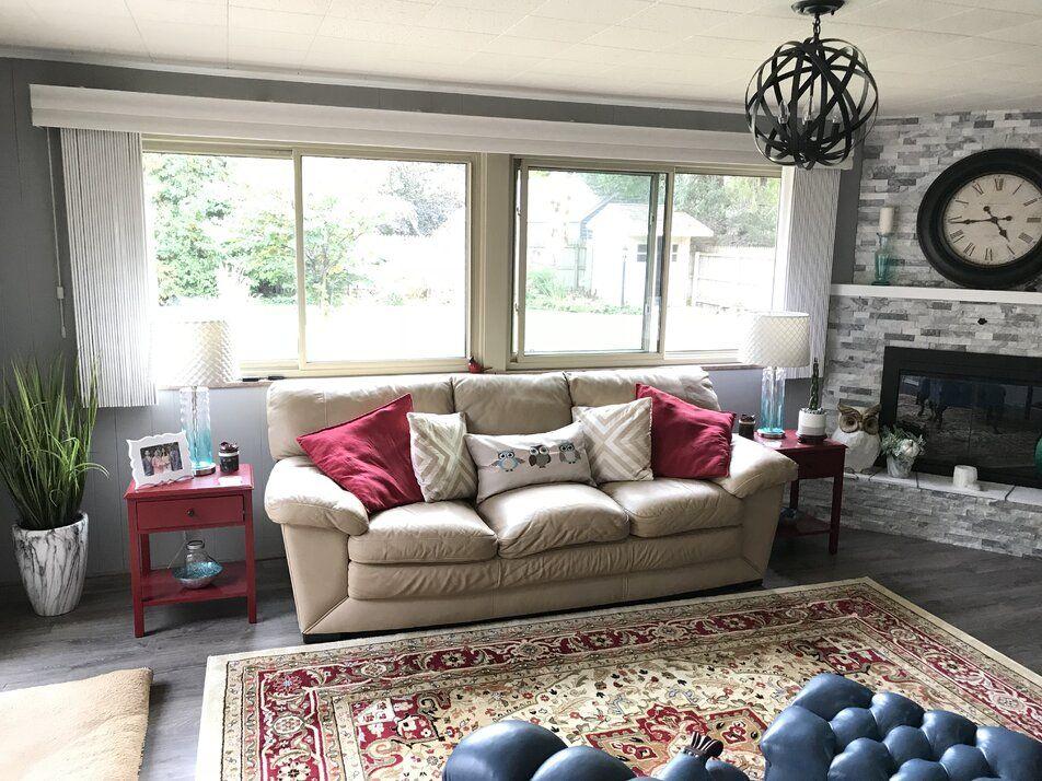 1000 Rustic Design Ideas Wayfair Living Room Designs Rustic Living Room Design Rustic Room