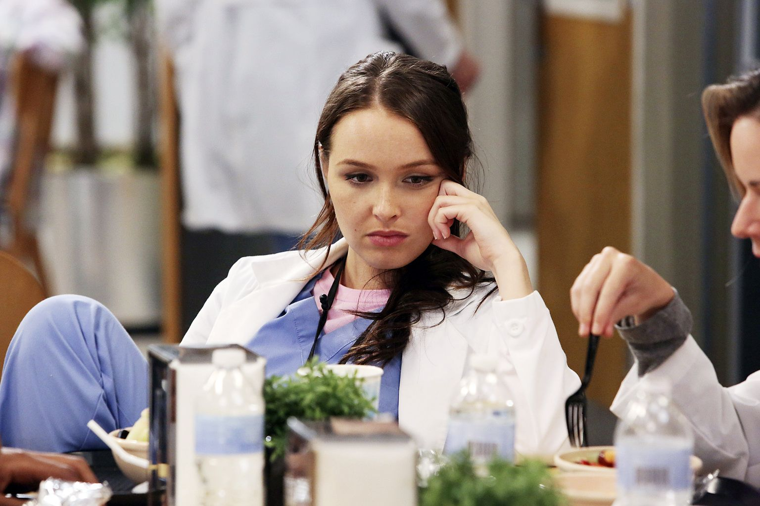 Grey\'s Anatomy - Episoden | Tv guide, Anatomy and TVs