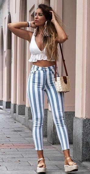 45 Trendy Summer Outfits To Impress Everyone | #Summer # ...