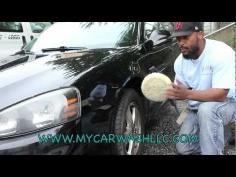 How To Wax A Car Car Cleaning Car Cleaning Hacks Car