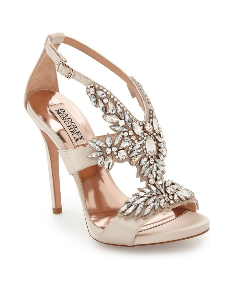 92aff09884 30 Wedding Shoes We Wish Were In Our Closet | Shoes | Wedding shoes ...