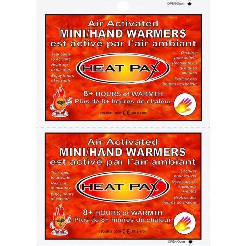Heat Pax 8 Hour Hand Warmers 40 Pair Box Details Can Be Found By Clicking On The Image This Is An Amazon Affiliate Link And Hand Warmers Warmers Mini Hands