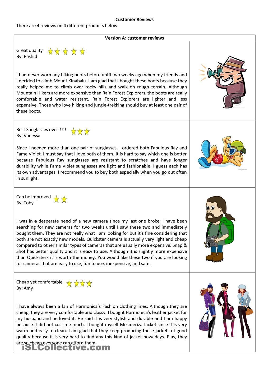 worksheet Word Order Worksheets information gap task 47 shoppingproducts english pinterest word order