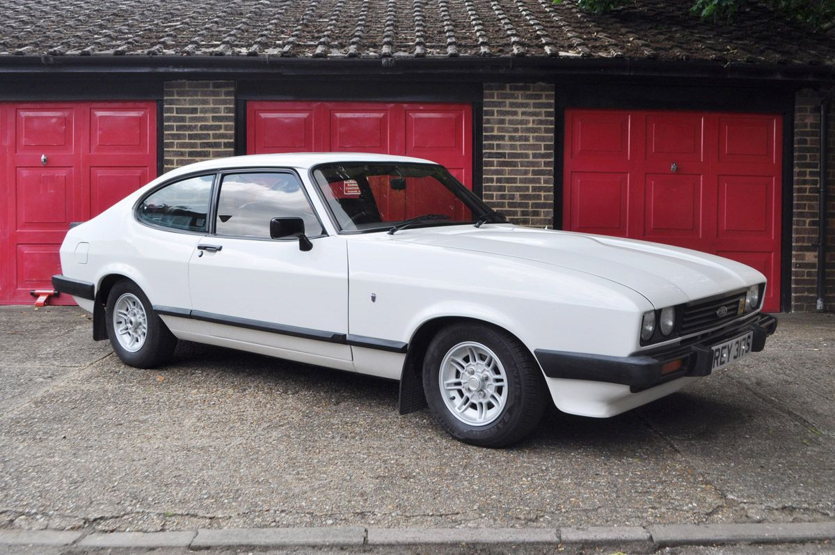 1979 ford capri ghia the ford capri was designed to be the ford mustang of europe