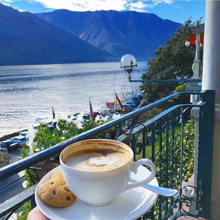 Caffè sul Lago di Como