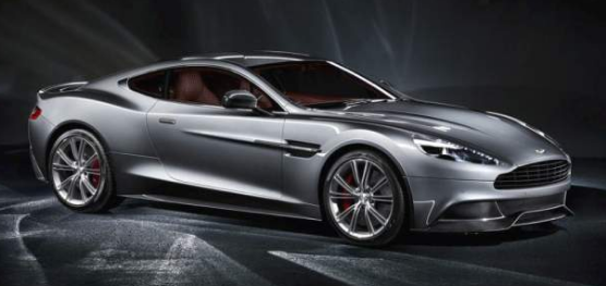 2018 Aston Martin DB11 New Design And Engine Upgrade   New Car Rumors