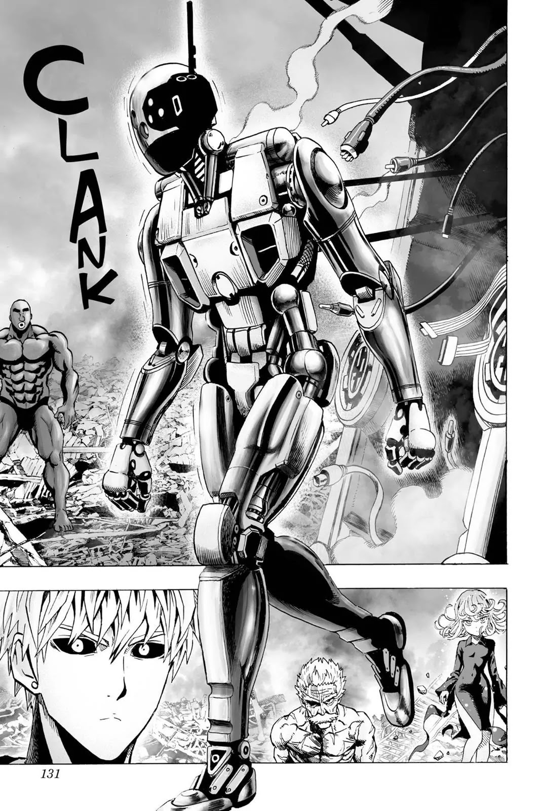 Pin by Margaret Brungardt on One Punch Man One punch man
