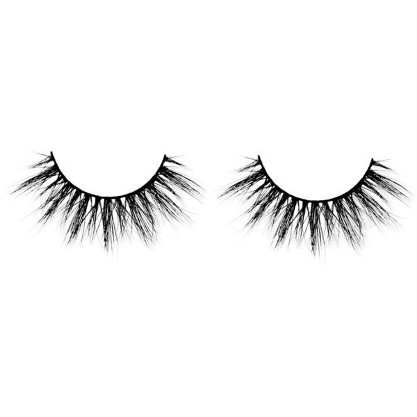 Beauty Flutterfluff Black Lola Lux Mink Lashes found on Polyvore featuring beauty products, makeup, eye makeup, false eyelashes, filler, black false eyelashes, hypoallergenic eye makeup, black eye makeup and mink false eyelashes Top Beauty Products...