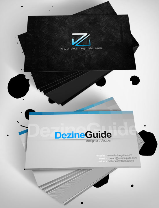 50 Free Photoshop Business Card Templates Kartu Nama Bisnis Kartu Nama Contoh Kartu Nama