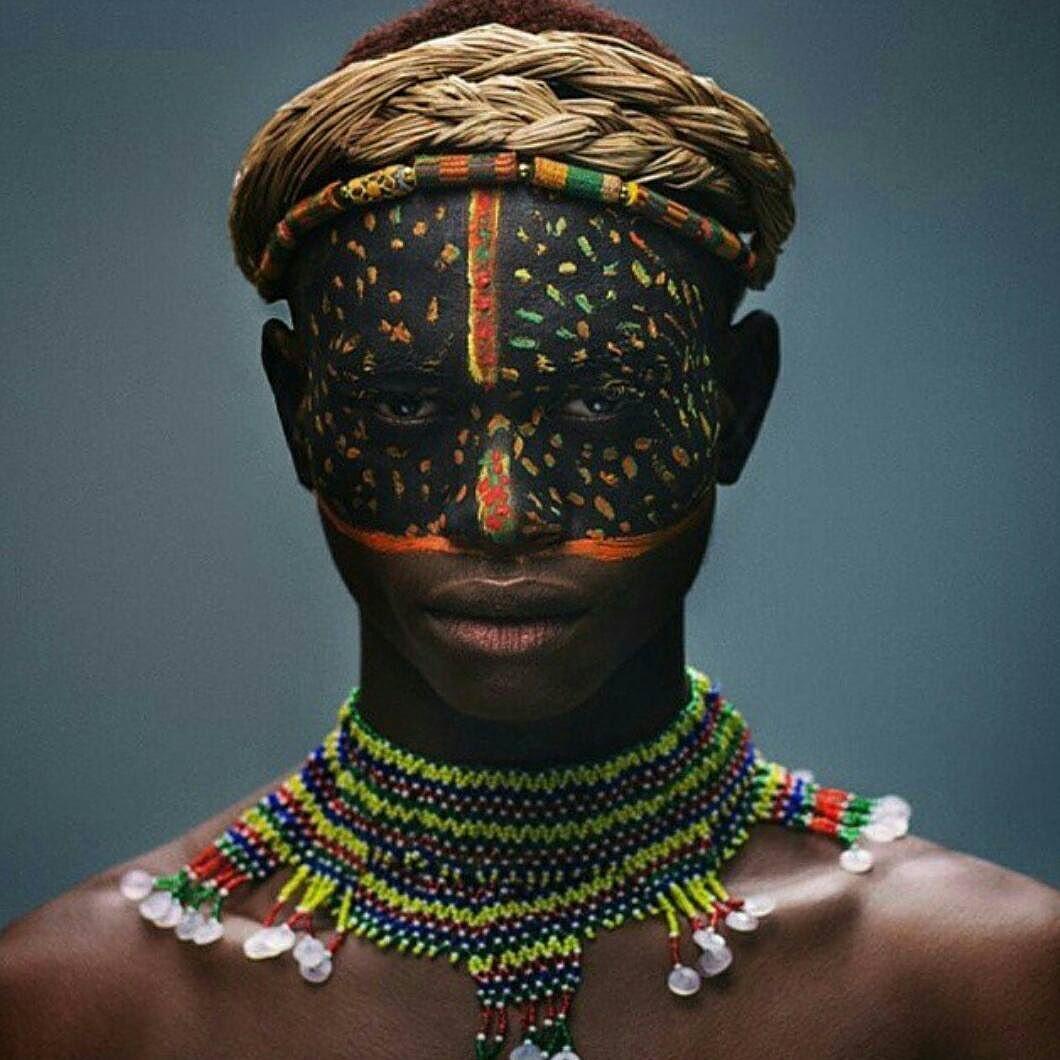T R I B A L  : @nokultureng Beautiful | African | Inspired | Art  ______ #Osengwa | #AfricanArt | #AfricanFashion | #AfricanMusic | #AfricanStyle | #AfricanPhotography | #Afrocentric | #Melanin | #African | #Art | #AfricanInspired | #InspiredByAfrica | #BlackIsBeautiful | #ContemporaryArt | #OutOfAfrica