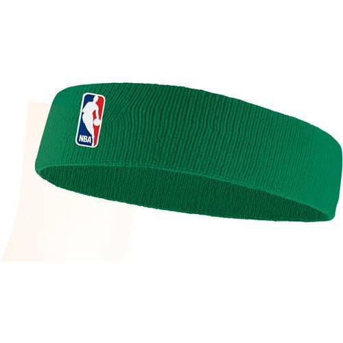 Nike Men s NBA Basketball Headband Green - Basketball Accessories at Academy  Sports f31e9022973