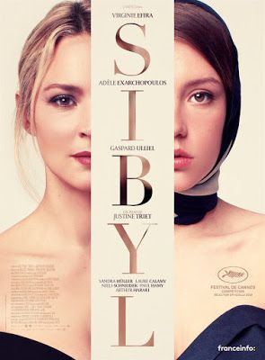 Sibyl Streaming Vf Film Complet Hd Films Complets Virginie Efira Film