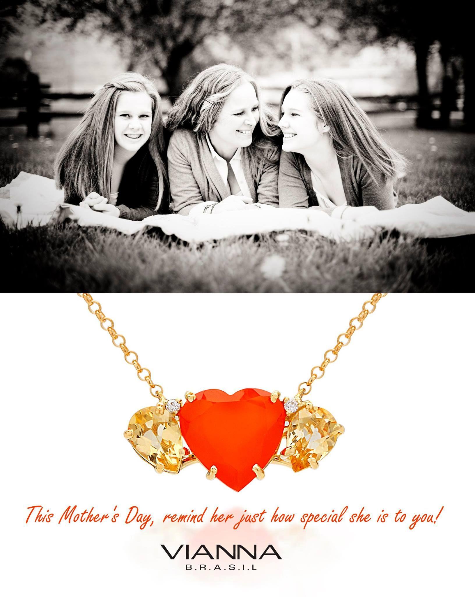 10 Best Mothers Day At VIANNA BRASIL Images On Pinterest
