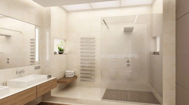 8 Tricks To Improve A Bathroom Without Any Windows Bathroom