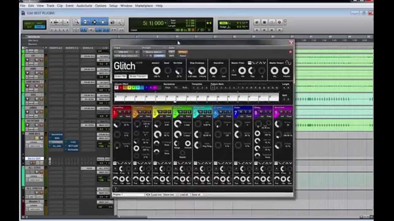 top 10 best plugins download and how to use vst in pro tools music tutorials audio studio. Black Bedroom Furniture Sets. Home Design Ideas
