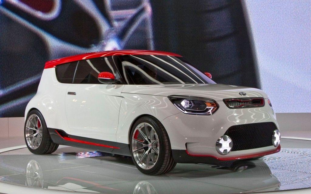 Top 10 Vehicles that Deserve TwoDoor Coupe Variants