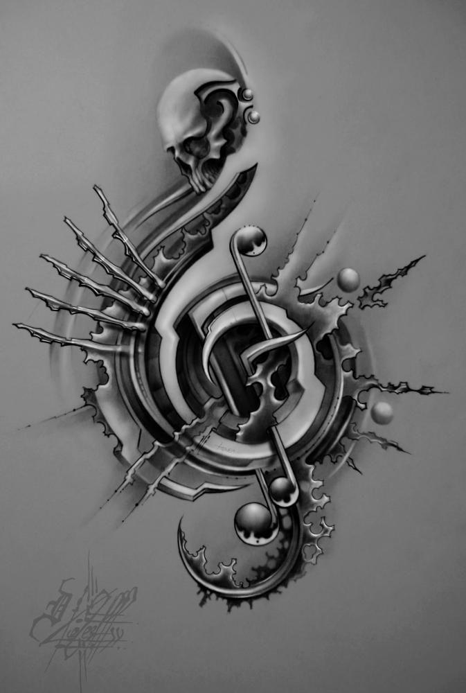 ♫♪ ♪♫♥.....La música es el corazón de la vida. Por ella habla el amor; sin ella no hay bien posible y con ella todo es hermoso. Franz Liszt