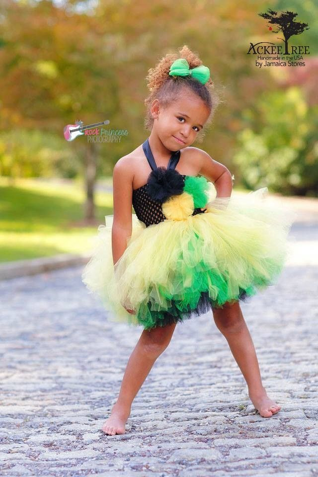 957538055 Jamaica Flag Girls Tutu Dress, Jamaican princess tutu, Dance outfit, ballerina  tutu, Toddlers tutu, Baby tutu, Tulle tutu