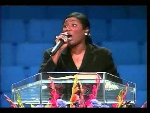 Juanita Bynum Don T Let The Devil Steal Your Joy