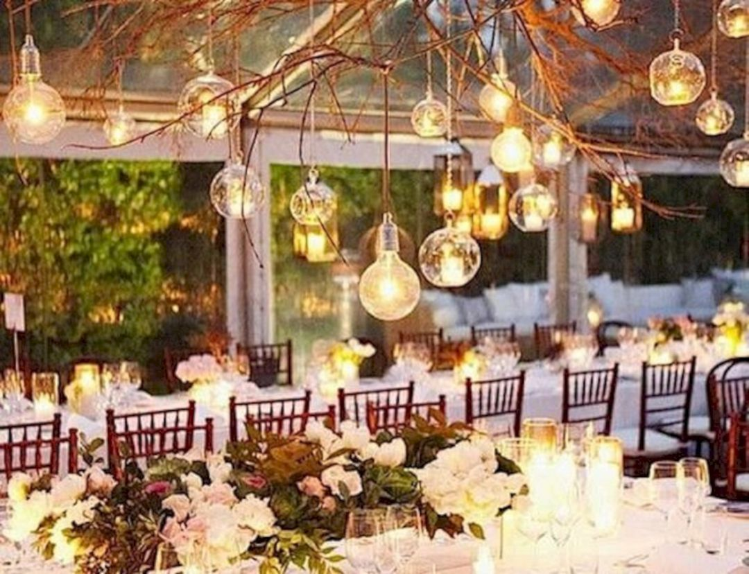Wedding decoration ideas outside   Marvelous Romantic Garden Wedding Theme Ideas  Theme ideas
