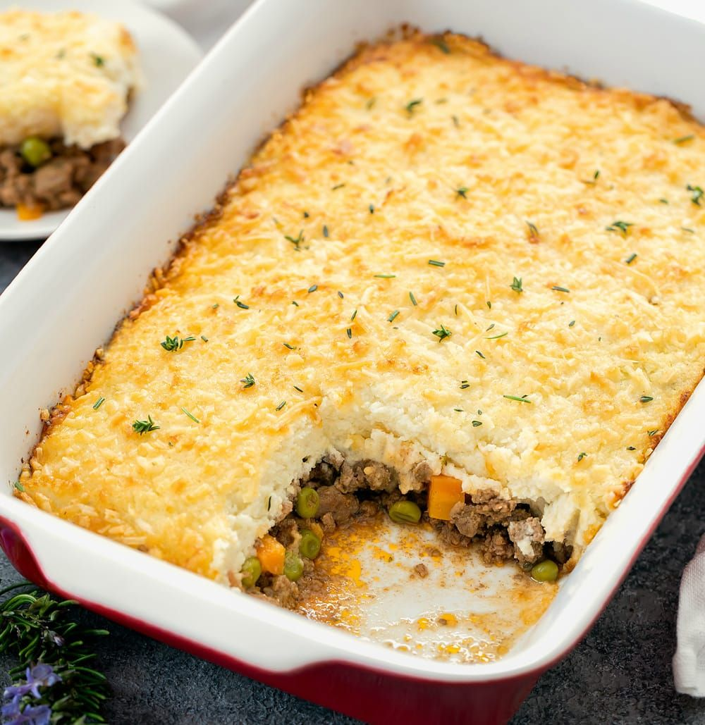 Keto Shepherd Pie Kirbie S Cravings Recipe Shepherds Pie Keto Shepherd S Pie Healthy Shepards Pie