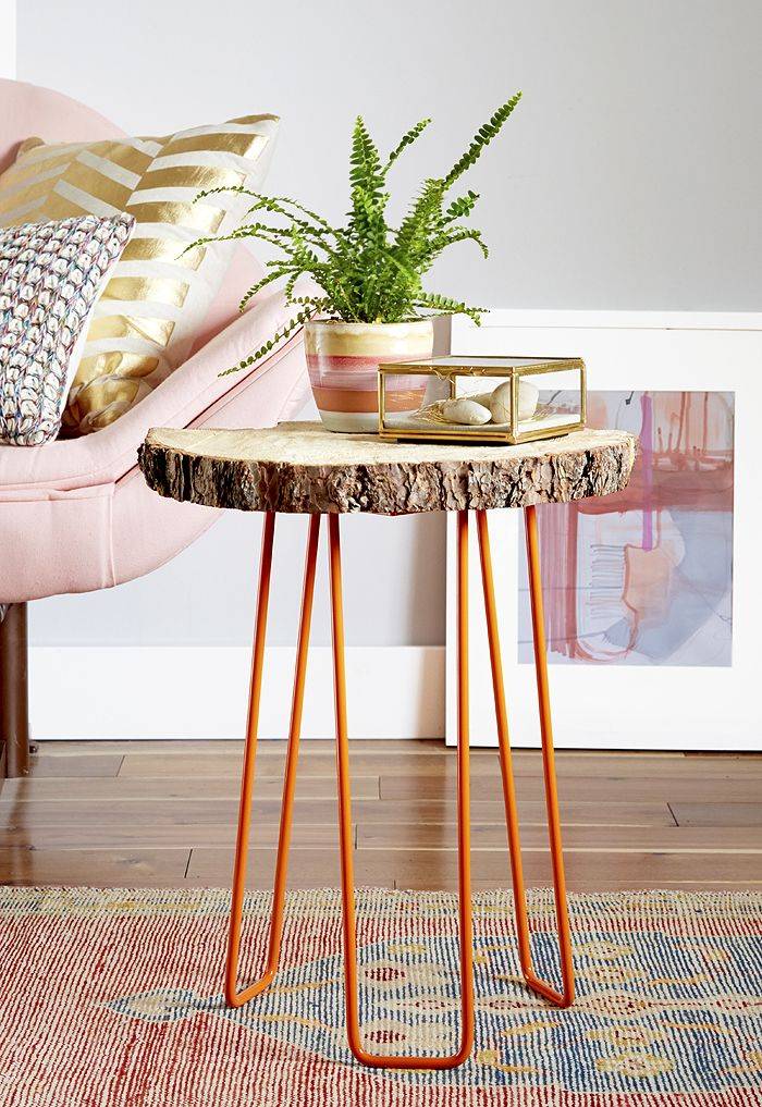 Cute, Low Maintenance And Affordable Coffee Table Ideas
