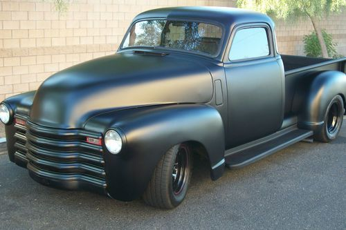1950 chevy truck 5 window for sale