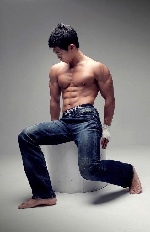 Useful asian hot pocket guy something