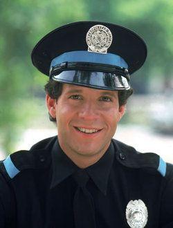 Police academy sexy