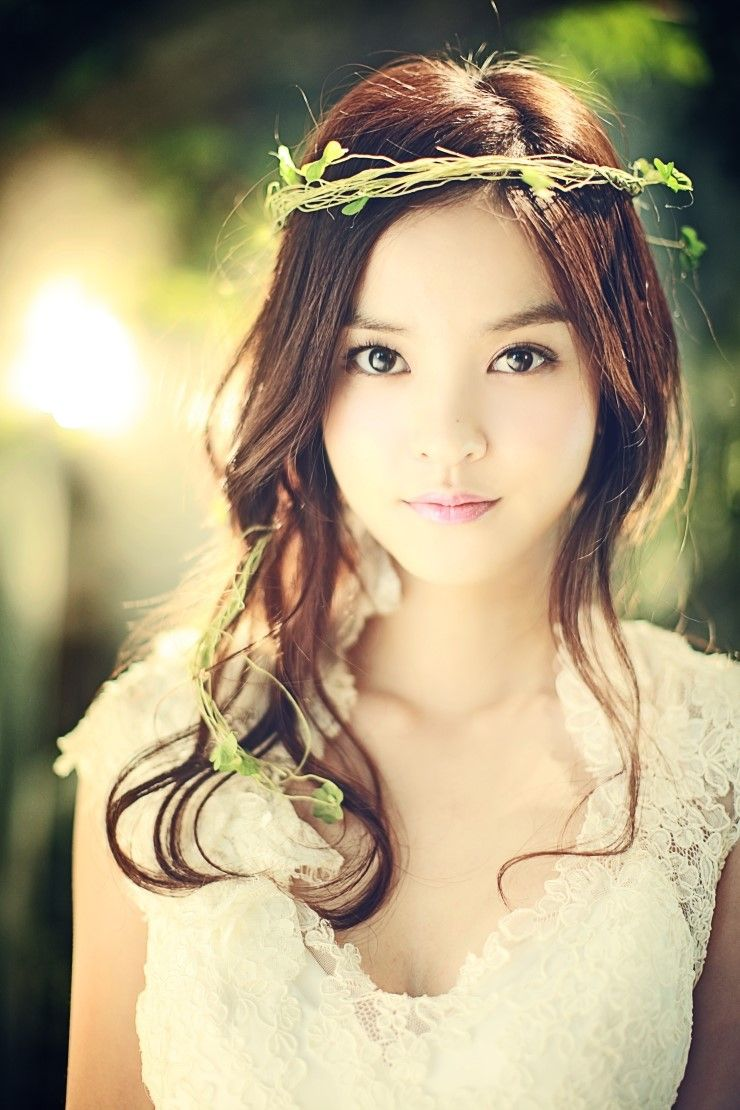 Asian babe キムユネ김윤혜kim yoonhye年月日