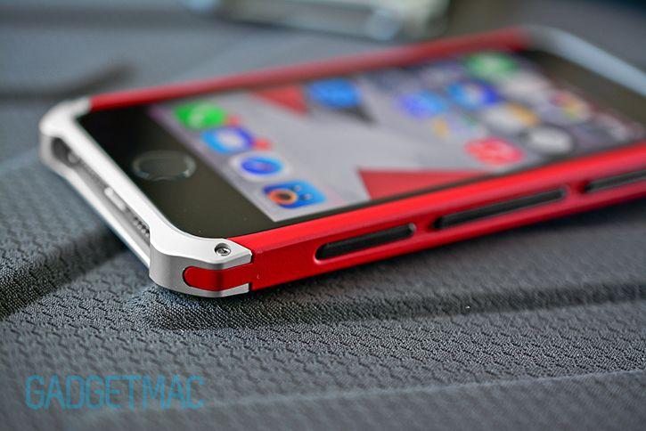 sale retailer b27f1 29c21 Element Case Solace iPhone 5s Case Review | Closing | Iphone 5s, 5s ...