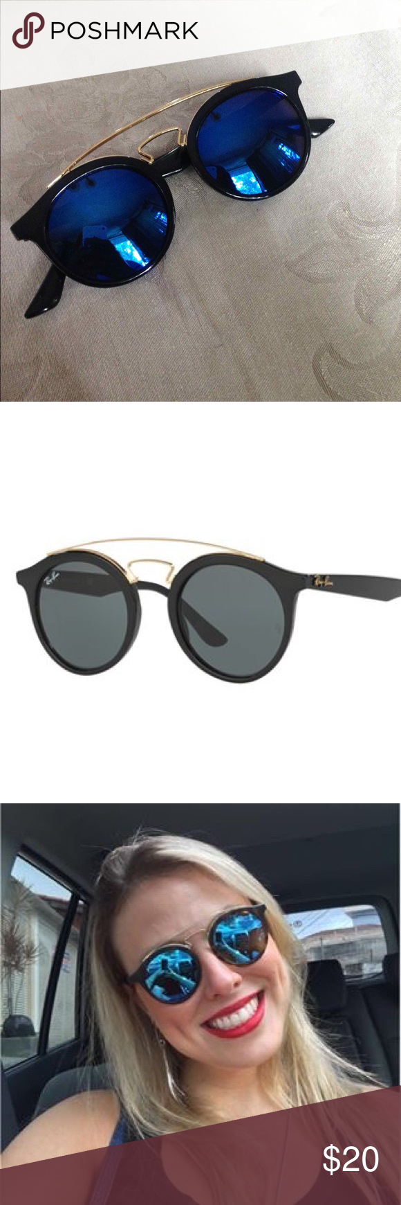 3983a2be69e Lookalike Gatsby II Ray-Ban RB4257 Sunglasses These cool sunglasses are  very fashionable and they re incredibly similar to the Gatsby II Ray Bans  RB4257-- ...