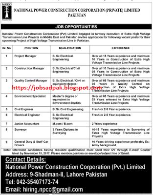 National Construction Corp Careers National Career Job