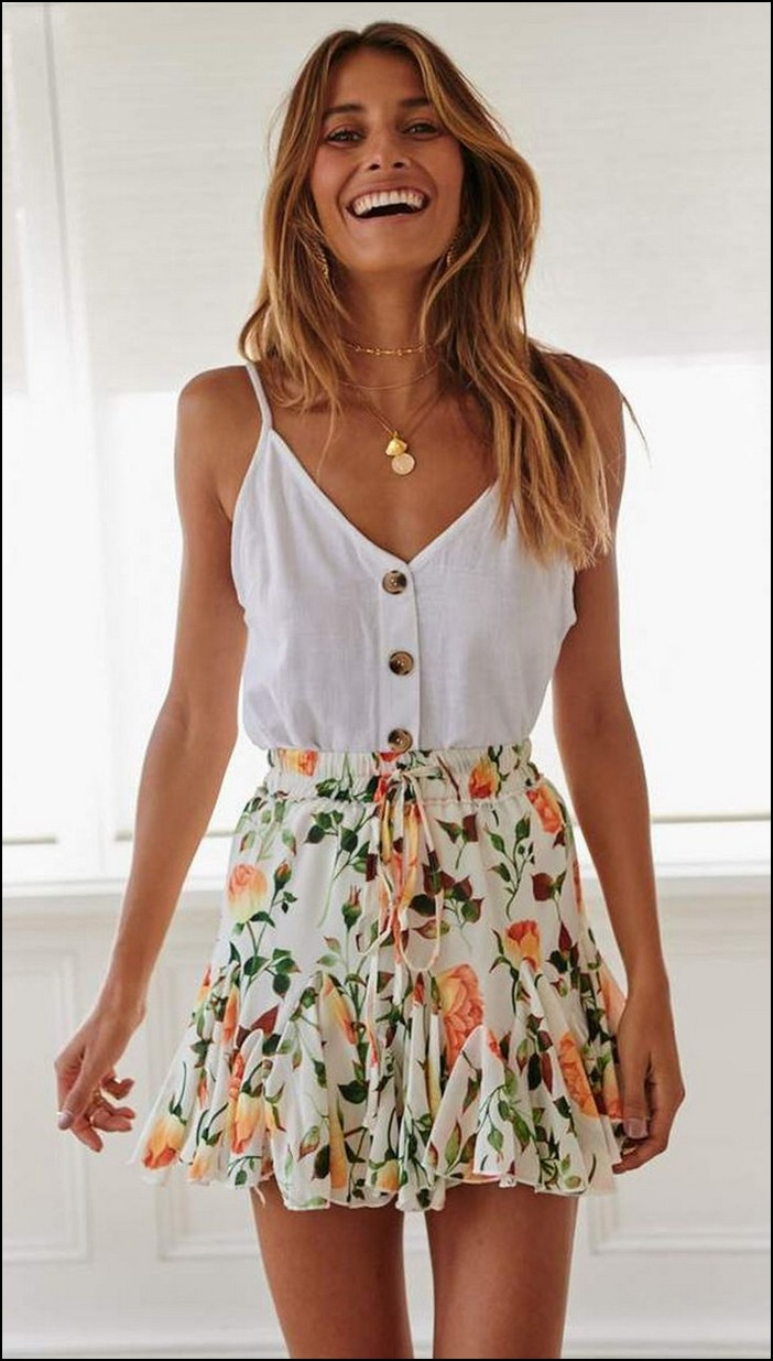 143+ popular summer outfits to copy right now - page 24