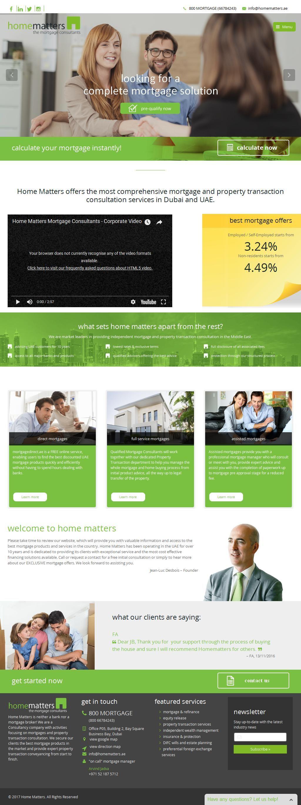 Home Matters Consultancy Company Bay Square 2 02 Al Asayel