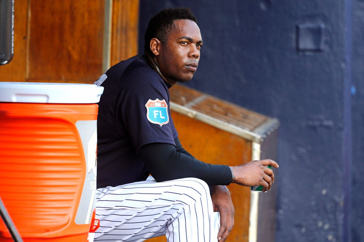 The Big 3 Try The Big 3 0 Yankees Reliever Aroldis Chapman Is Suspended For 30 Games The Post S Joel Sherman Confirmed As Mlb Com Aroldis Chapman New York Post Games