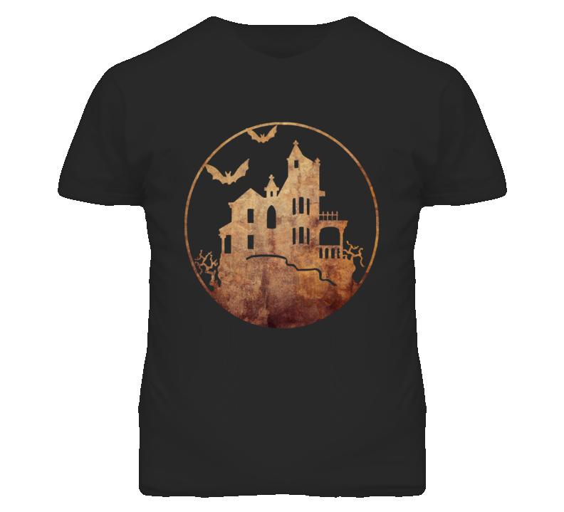Haunted Mansion Halloween T Shirt #halloween #halloweencostume #halloweenshirt #tshirt