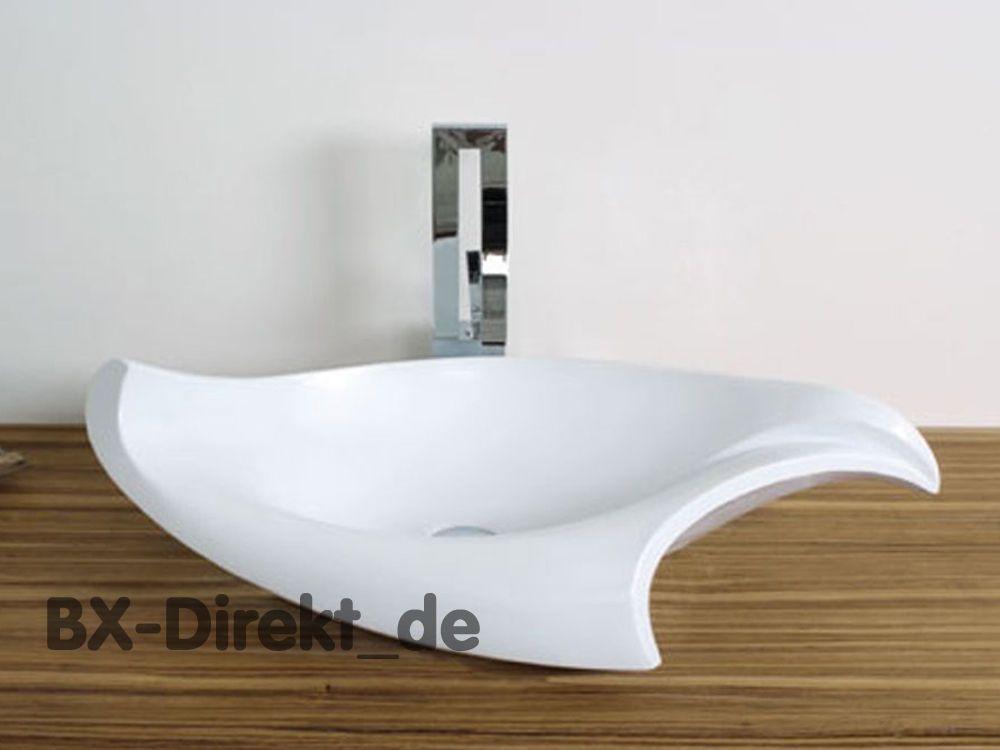 Waschbecken In Muschel Form Der Designer Waschtisch In Muschelform Aus Italien Waschschussel Waschbecken Waschtischunterschrank