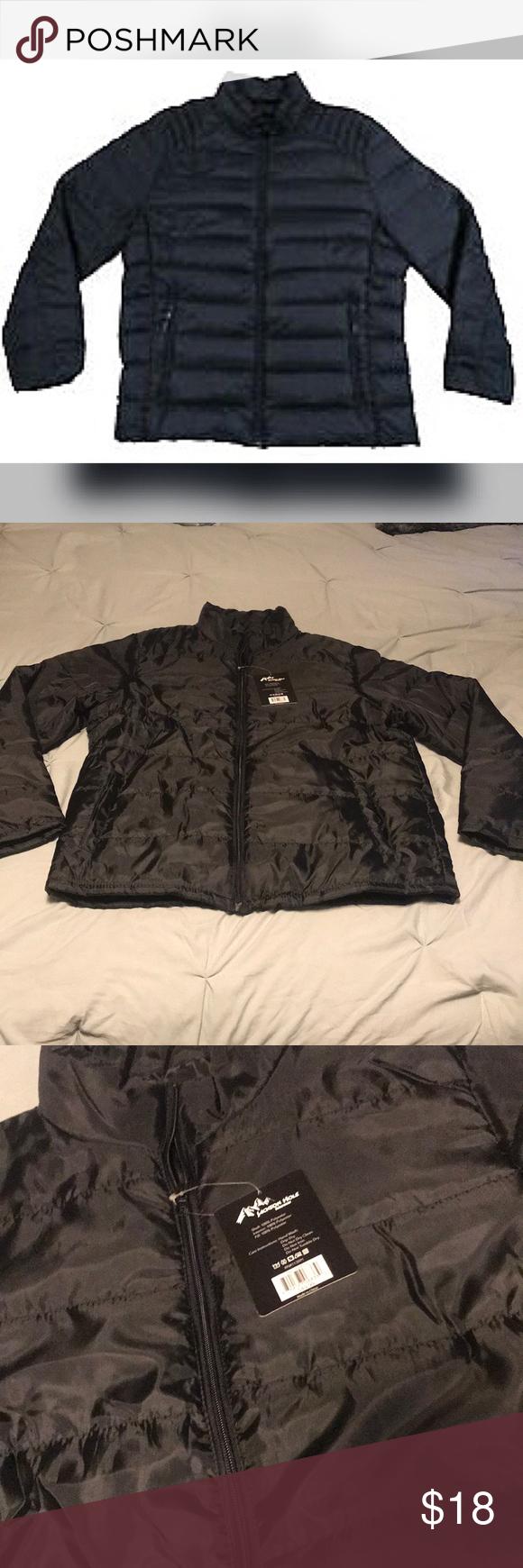Jackson Hole Outerwear Puffer Coat Black Puffer Coat Puffer Coat Black Puffer [ 1740 x 580 Pixel ]