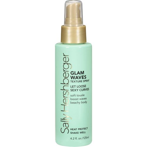 Sally Hershberg Glam Waves Texture Spray with Heath Protect