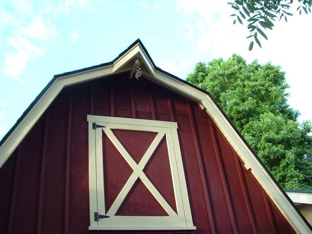 Front Hayloft Door Favorite Places Spaces Pinterest Doors