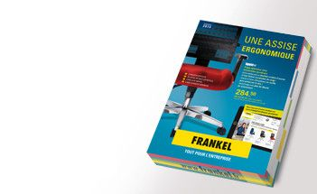 Equipement de bureau, industriel et de stockage - FRANKEL France