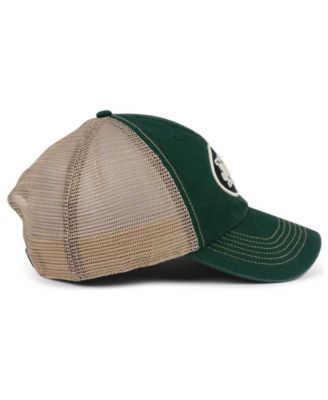 5c60f3a40 47 Brand New York Jets Trawler Clean Up Cap - Green Adjustable ...