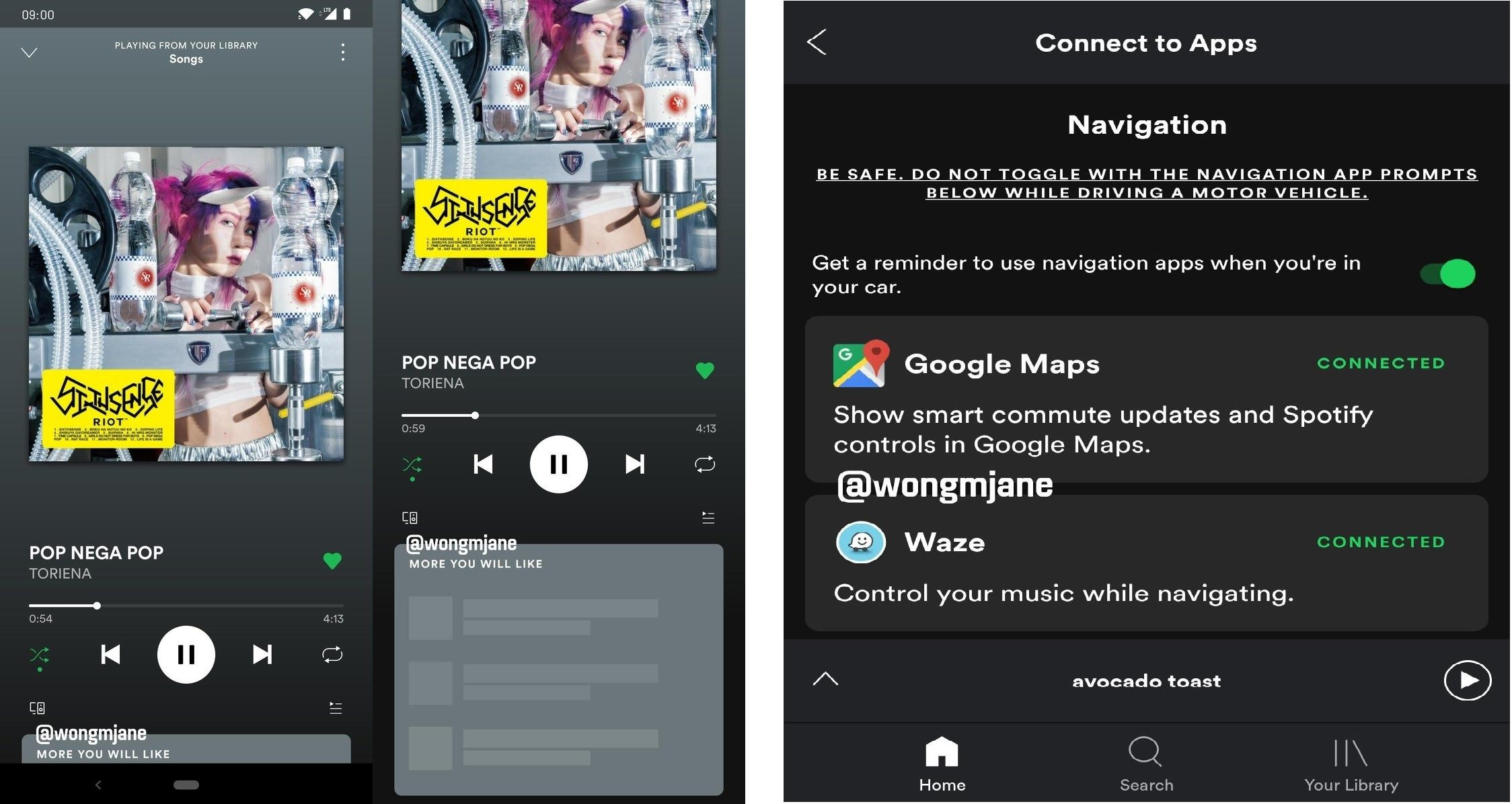 . Spotify is Testing Google Maps Integration and Will Soon
