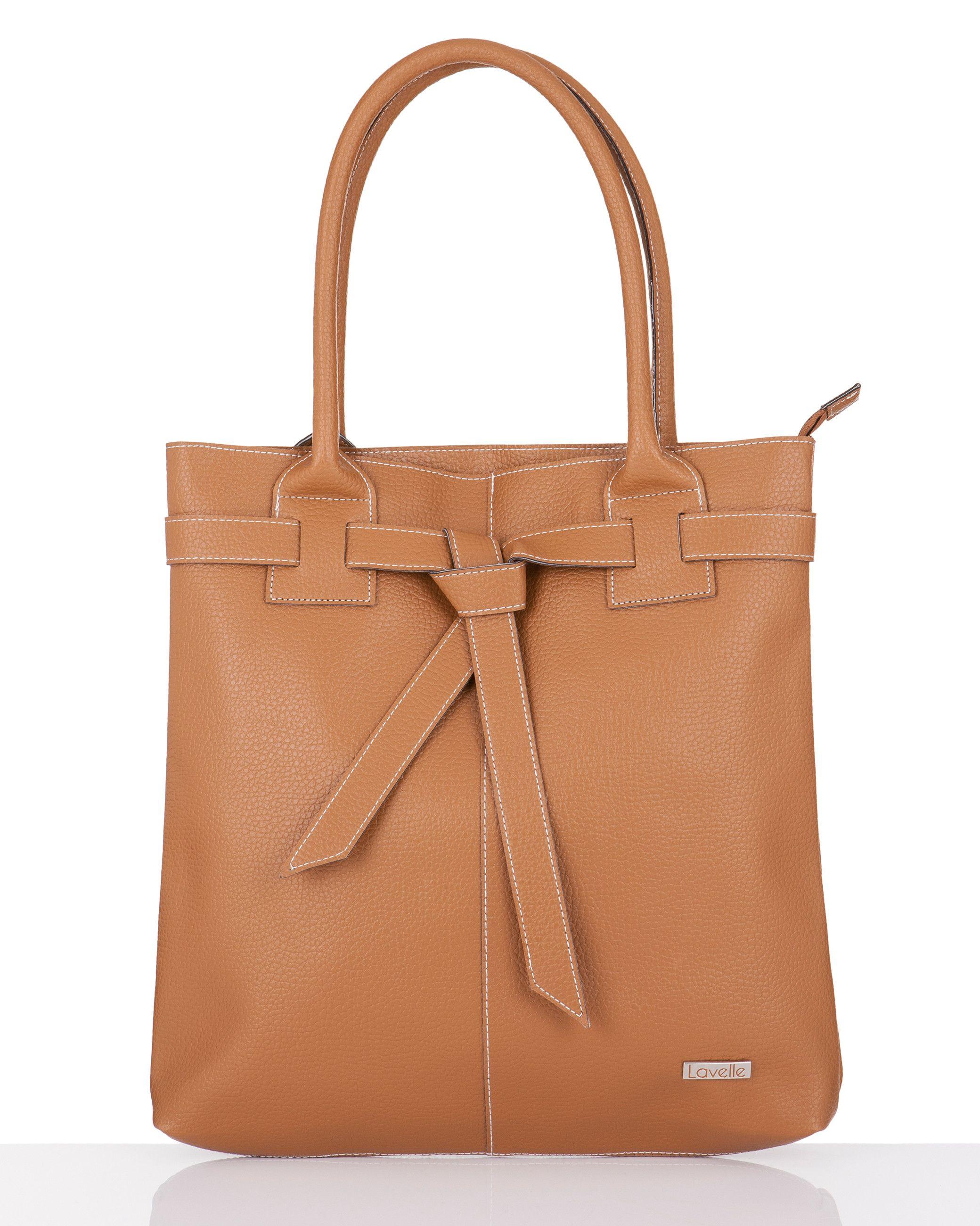Lavelle | Women's Fashion | Tasche in Lederoptik | #HSE24 ...